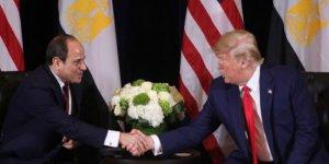 Trump En Sevdiği Diktatöre Desteği Tam