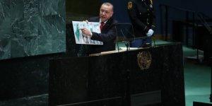 Erdoğan: İsrail'in Sınırı Neresi