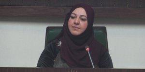 Parlamento Başkanı: Referandum doğal bir haktı