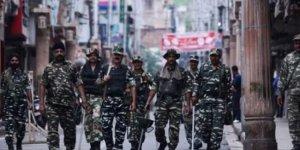 Keşmir'de 13 bin genç erkekten haber alınamıyor