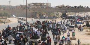 Rusya'dan Türkiye'ye İdlib çağrısı
