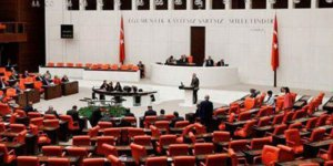 Meclis'teki 5 partiden ortak anayasa teklifi