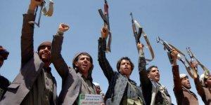 'Binlerce Suudi askerini esir aldık'