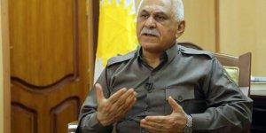 Şêx Ceifer: Em Kurdistaneke bê Kerkûkê ti carî qebûl nakin