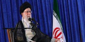 Hamaney:ABD, İran'ı Dize Getirme Politikasında Başarısız Oldu