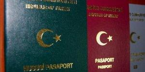 Türkiye, pasaportta 52. sıraya geriledi