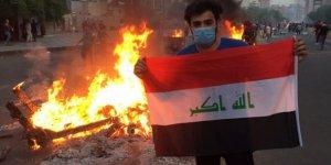 Irak'ta sokağa çıkma yasağı ilan edildi