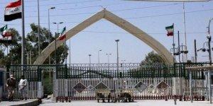 İran, Irak'taki gösteriler nedeniyle iki sınır kapısını kapattı