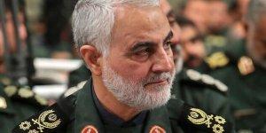 İran, Kasım Süleymani'ye suikast planlandığını açıkladı