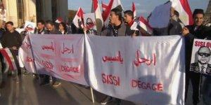Mısır'da Protestolarda Son Durum