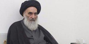 Sistani'den çağrı: Göstericilere karşı şiddet kullanmayın