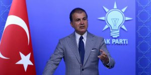AK Parti'den ABD Büyükelçiliği Açıklaması