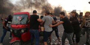 BM'den Irak'ta 'hesap sorulsun' çağrısı