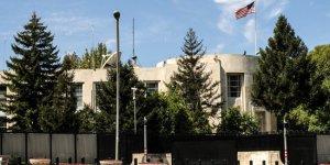 ABD Büyükelçiliği: Özür Dileriz