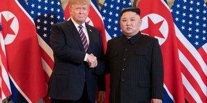 ABD'ye Kuzey Kore'den rest