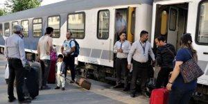 Tren ve posta ücretine yüzde 20 zam