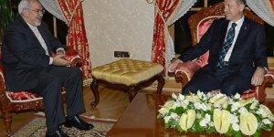 Türkiye'nin Suriye operasyonuna İran'dan ilk yorum