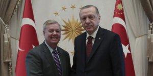 Graham'dan Tehdit: NATO'dan Çıkarıp Yaptırım Uygulayacaz