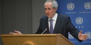 BM'den itidal çağrısı