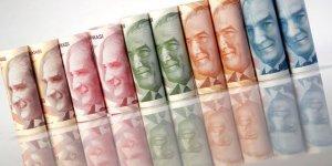 Hazine nakit dengesi 21.7 milyar lira açık verdi