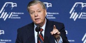Graham: Cehennemden gelme yaptırımlar olacak
