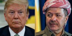 Başkan Barzani'den Trump'a: Kürtlerin kanı silah ve paradan değerlidir