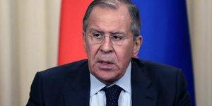 Lavrov: Kürtler ve Şam ile temas kurduk
