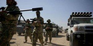 14 hezar çekdarên Sûrî bo ser sînorê Rojava hatin veguhestin