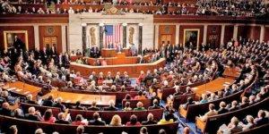 ABD'li senatörlerden Kongre'ye 'gizli toplantı' çağrısı