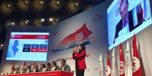 Nahda Tunus'ta seçimlerin galibi