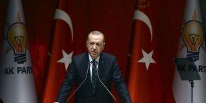 Erdoğan'dan AB'ye işgal derseniz kapıları açarız