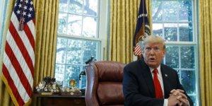 Trump: Savaşın durması için iki tarafla da konuşuyorum