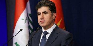 Barzani: Savaşın durması için sürekli çaba içerisindeyiz
