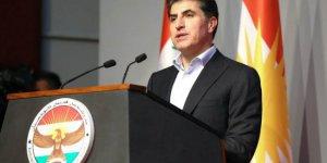 Neçirvan Barzani: Savaşın durması için çabalıyoruz