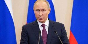 Putin: DAİŞ'liler kaçabilir