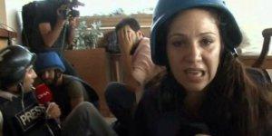 Sınırda iki AA muhabiri yaralandı