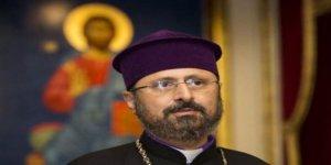 Ermeni Patriği'nden operasyona destek
