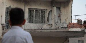 Nusaybin'e saldırı 8 kişi hayatını kaybetti, 35 yaralı