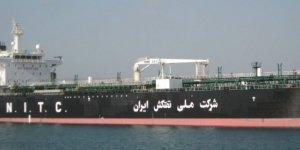 Suudi açıklarında İran tankerine, 'roket saldırısı düzenlendi'