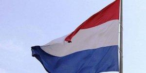 Hollanda'dan Türkiye'ye silah ambargosu