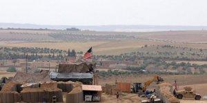 'Türkiye, Suriye'de Amerikan özel kuvvetlerini vurdu'