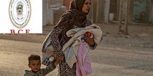 Barzani Yardım Vakfı: Rojava için hazırız