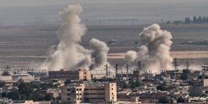 İngiliz medyası: IŞİD'liler kaçmaya başladı