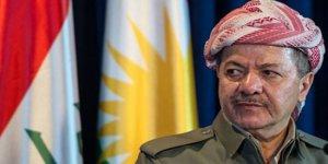 Barzani: Savaşı bitirme zamanıdır