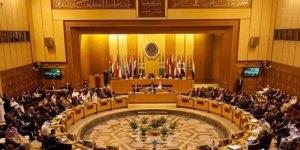 Ankara'dan Arap Birliği'ne sert yanıt