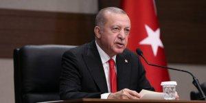 Erdoğan: Kobani'de sıkıntı olmayacağa benziyor