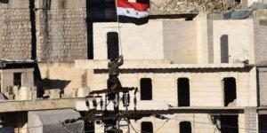Reuters: ABD diplomatlarını Suriye'den çekti