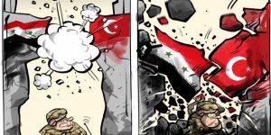 ABD: Suriye'de çok kötü bir duruma düşürüldük