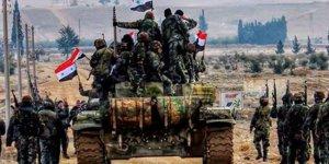Suriye devlet televizyonu: Suriye Ordusu Minbic'e konuşlandı