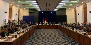 Herêma Kurdistanê bo rewşa Rojava dîplomasiyê dike